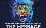 Bunji Garlin ft. Damian Marley: The Message