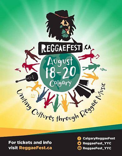 Calgary Reggae Fest 2016