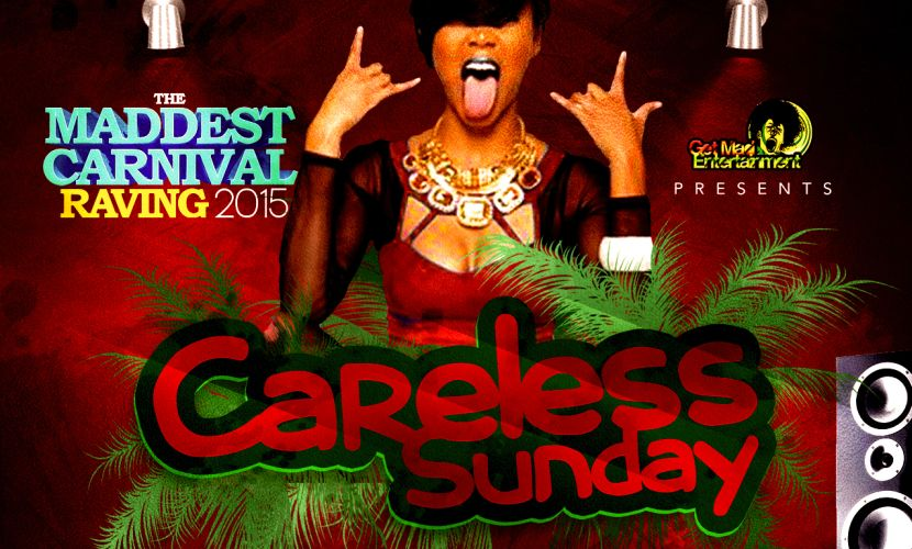 Careless Sunday August 2015