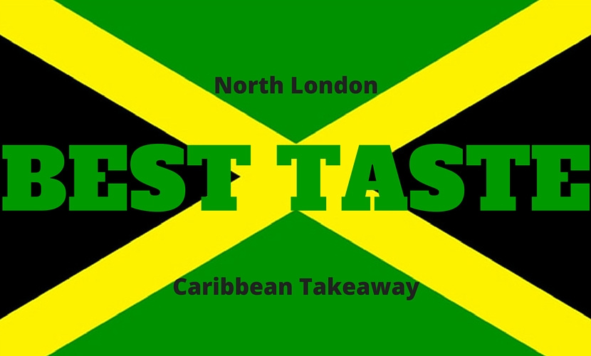 Best Taste Caribbean Takeaway London