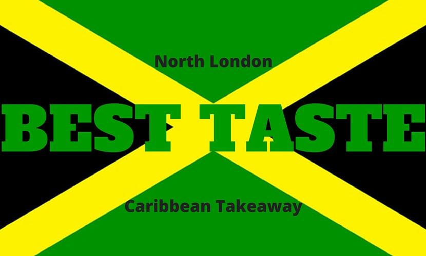 Best Taste Caribbean Takeaway London