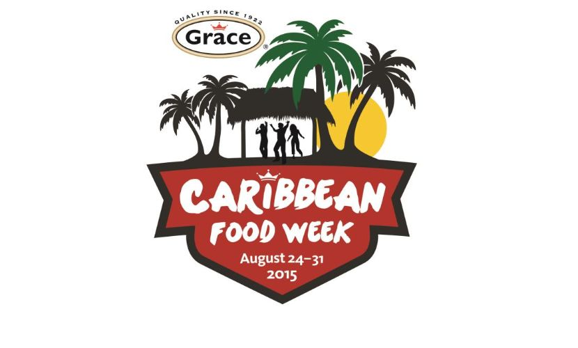 Caribbean Food Week 2015