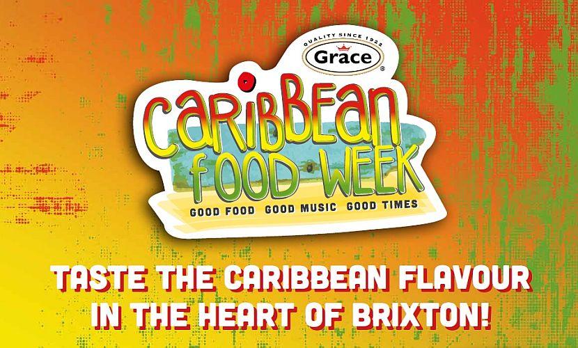 Caribbean Food Week Festival 2016