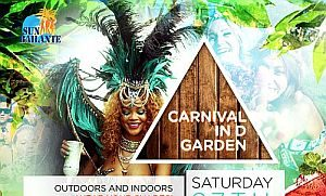 Carnival in D Garden