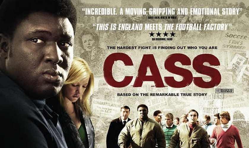 Cass Movie Poster