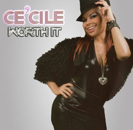 Ce'Cile - Worth It
