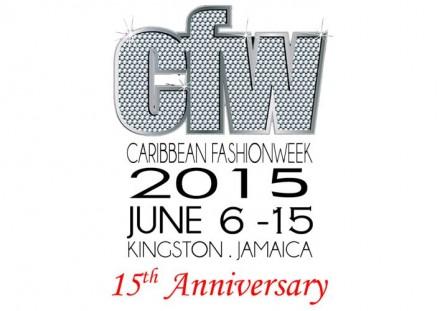 Caribbean Fashion Week Jamaica 2015