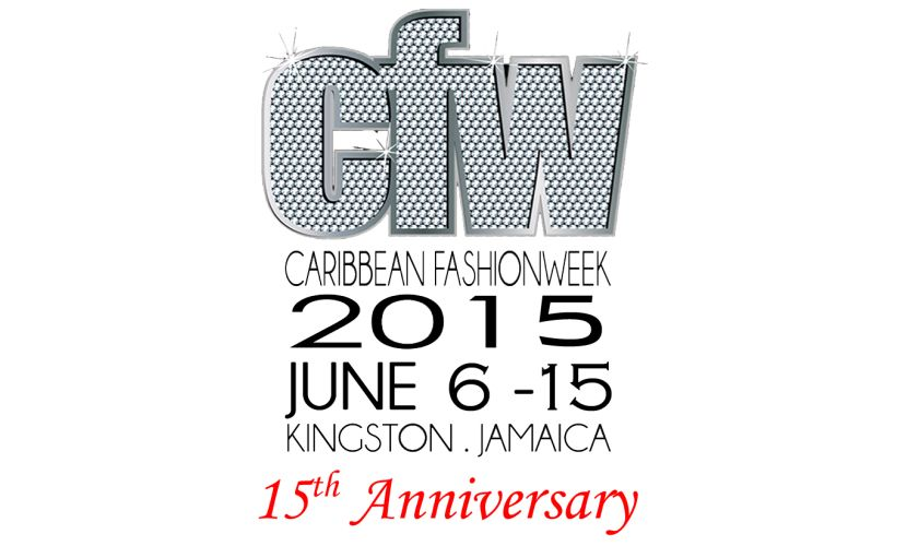 Caribbean Fashion Week Jamaica 2015