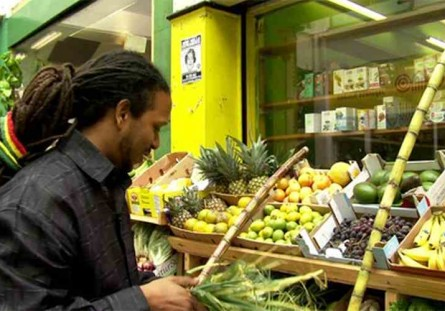 Chef Hassan Defour Travelogue