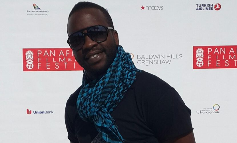 Christopher Johnny Daley Actor