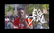 Christopher Martin Big Deal Video