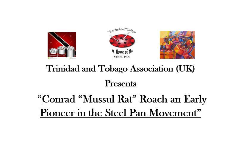 Conrad Roach Seminar 2015