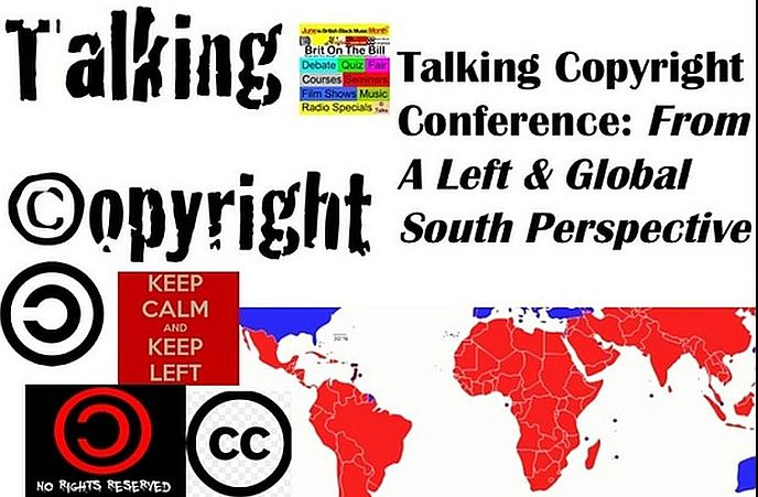 Talking Copyright Conference 2016