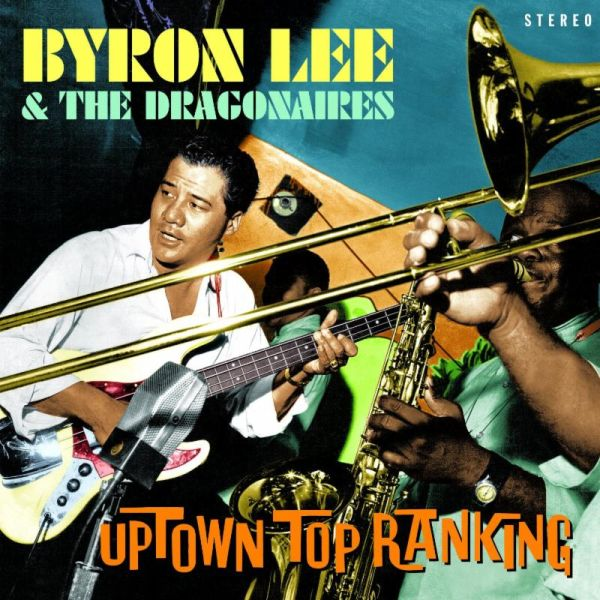 Byron Lee Uptown Ranking