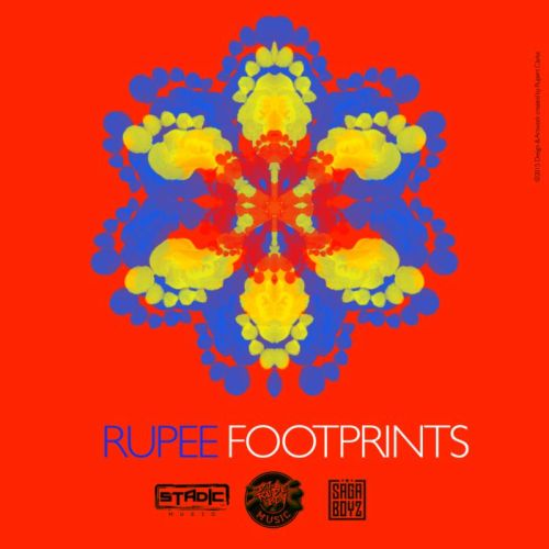 Rupee Footprints