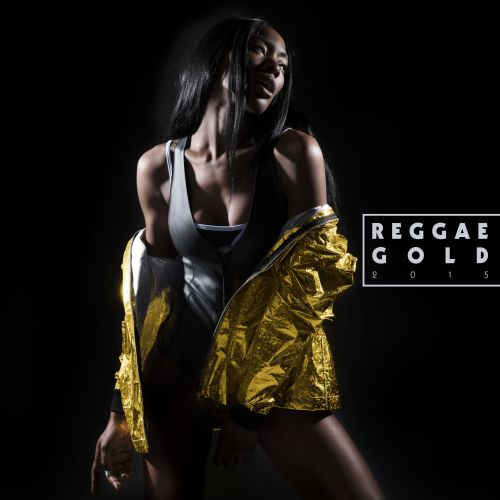 Various Artists Reggae Gold 2015
