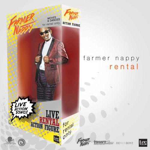 Farmer Nappy Rental