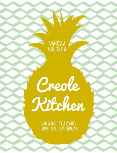 Creole Kitchen Recipe Book