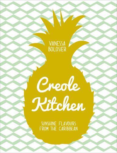 Creole Kitchen Recipe Book