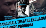 Dance Theatre Exchange
