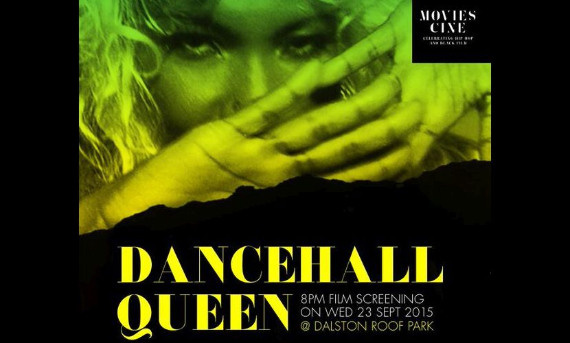 Dancehall Queen Film Screening