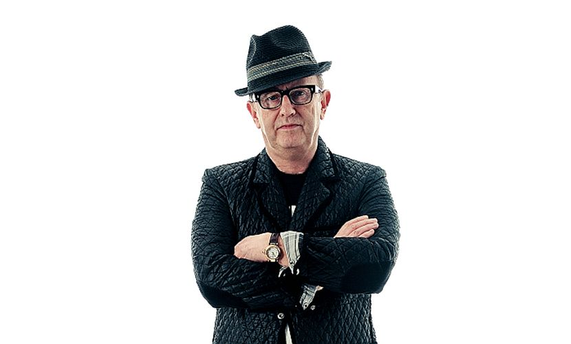 David Rodigan Ramjam 30th
