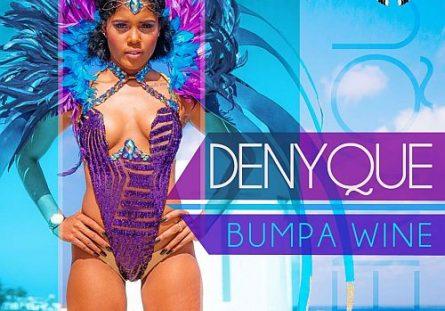 Denyque Bumpa Wine