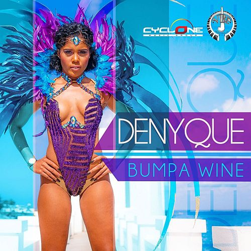 Denyque Bumpa Wine