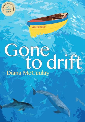 Gone to Drift Book cover