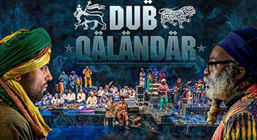 Dub Qalandar 2015