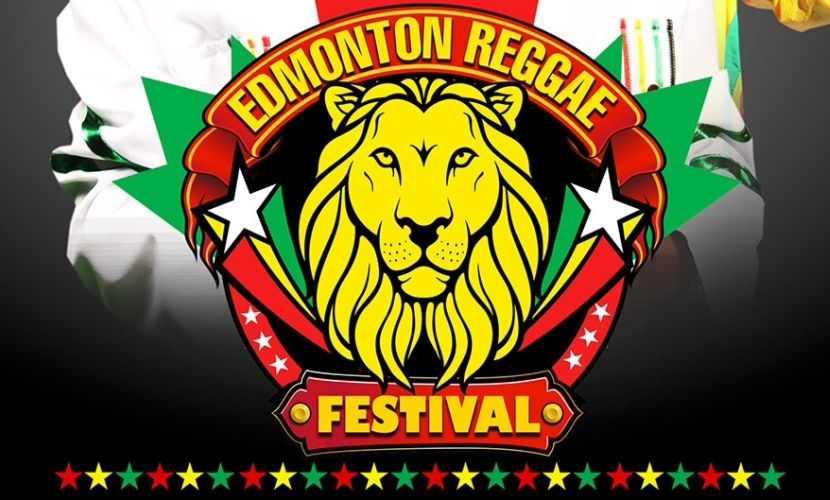 Edmonton Reggae Festival Canada