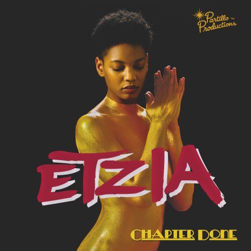 Etzia Chapter Done