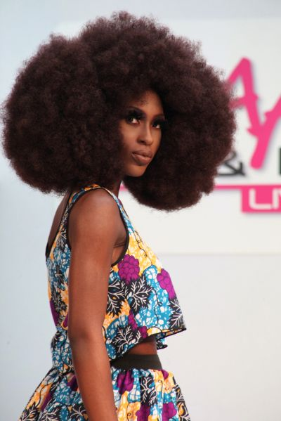 2015 Afro Hair & Beauty Live