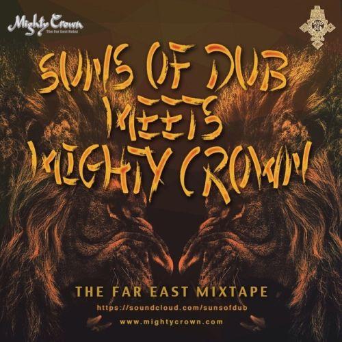 Far East Mixtape