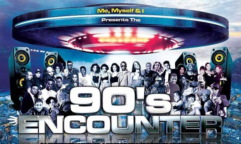 90's Encounter