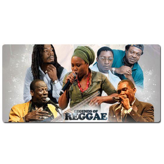 Legends of Reggae 2015