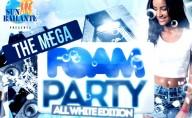 Megafoam Party 2015