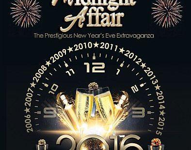 Midnight Affair 2016
