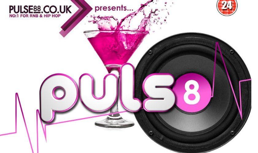 Pulse8 Club Night
