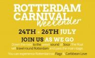 Rotterdam Carnival Weekender 2015