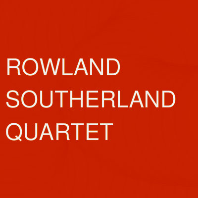 Rowland Sutherland Jazz Event