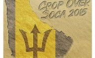 Fox Fuse Crop Over Soca 2015 Cover