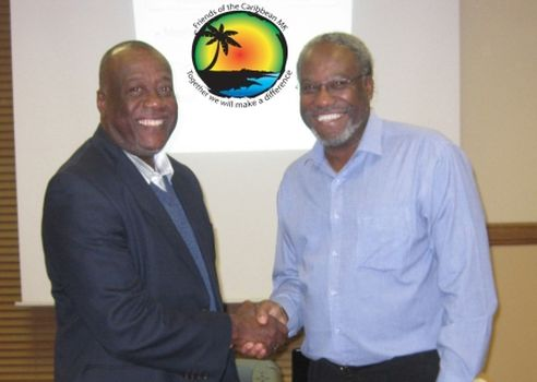 Friends of the Caribbean Fundraiser
