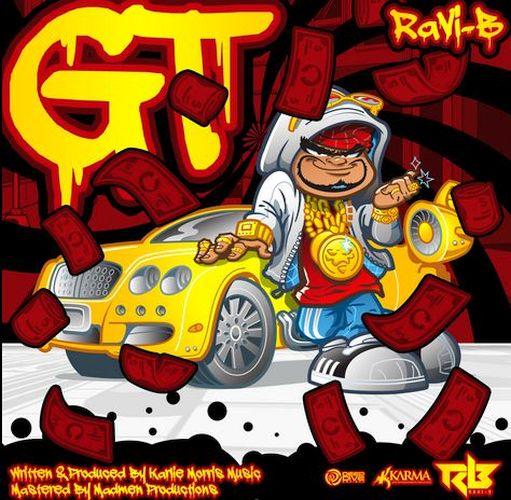 Ravi B GT Brand New Soca 2016