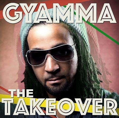 Gyamma Takeover EP