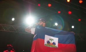 Haiti Concert 2015