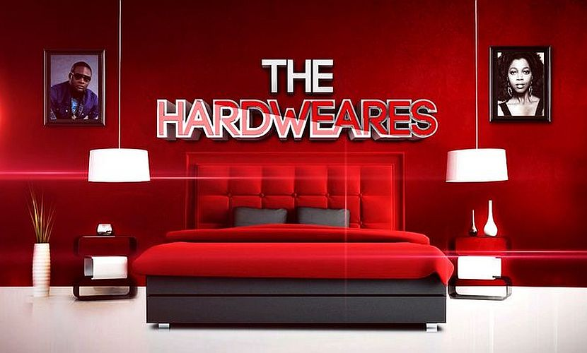 The Hardweares