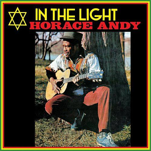 Horace Andy Album In The Light