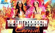 Hot Caribbean Carnival Party 2015