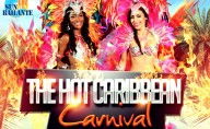 Hot Caribbean Carnival Party 2015
